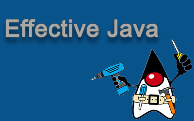 Effective Java Programming