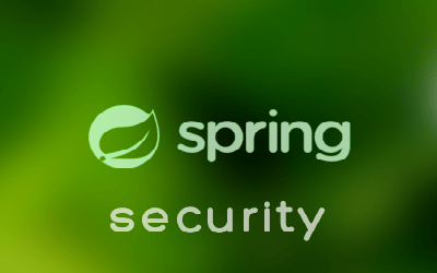 Spring Security Training